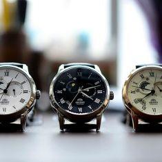 """3 mẫu đồng hồ ORIENT chính hãng """"giá mềm"""" cho người mới chơi"""