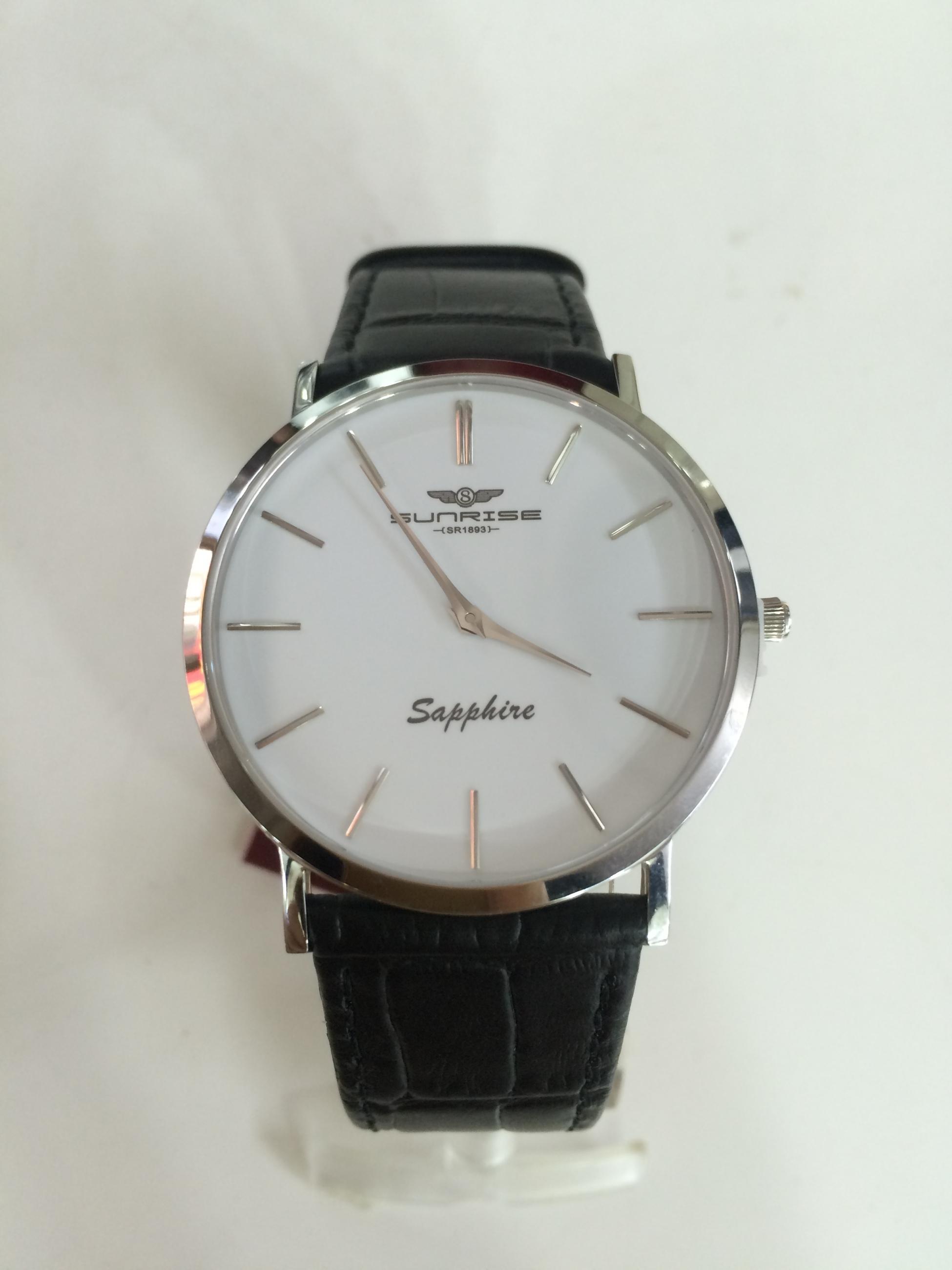 Đồng hồ SR Sunrise SG6241.4102
