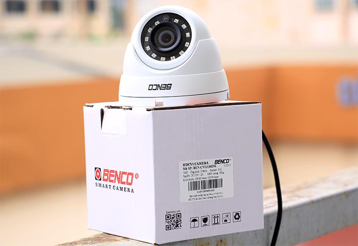 Camera BEN - CVI1130DM