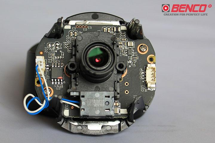 Hình ảnh bo mạch camera BEN - CVI1120BP