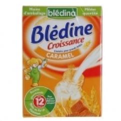 Bột ngũ cốc Bleninda.