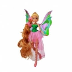 Búp bê WinX Fashion Fairy IW01661300