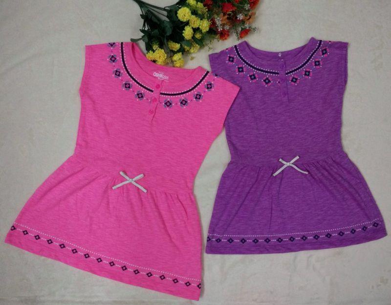 váy be gái