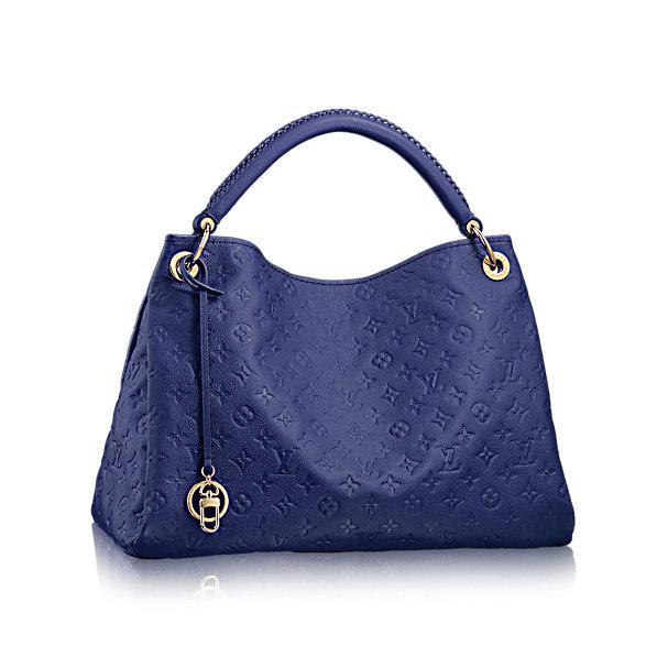 Túi xách Louis Vuitton Artsy