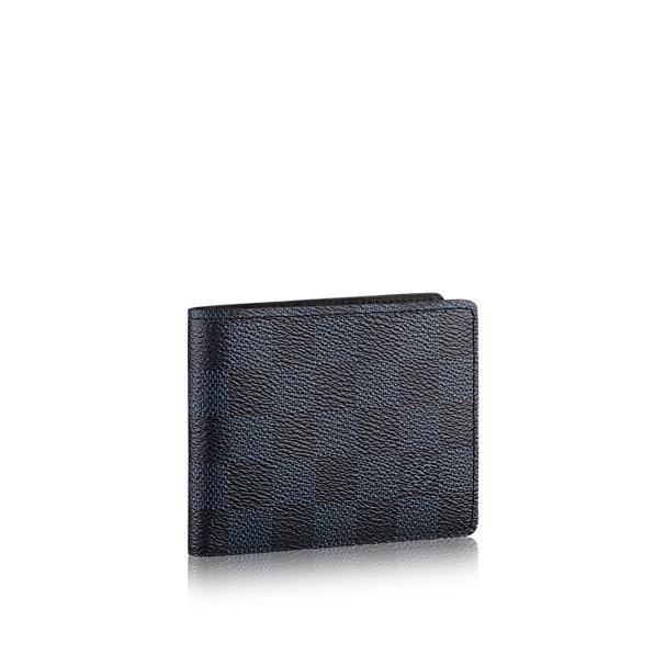 Ví da nam Louis Vuitton Slender