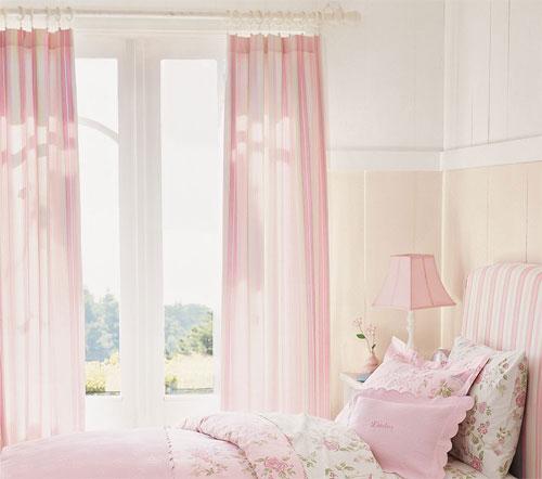 Xu hướng lựa chọn rèm cửa đẹp cho căn nhà của bạn