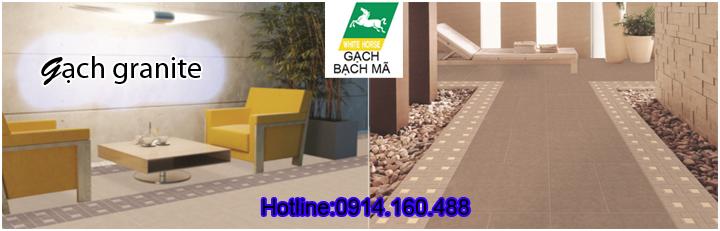 Gạch granite Bạch mã chiết khấu cao TPHCM 0914160488