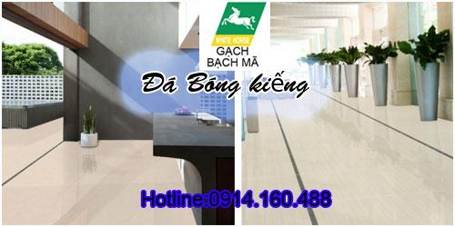 Đá bóng kiếng Bạch mã WHITE HORSE 600x600 giá rẻ 0914160488