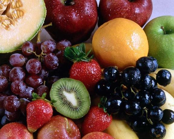 Hoa thơm, trái ngọt ở Đà Lạt