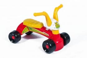 Xe dành cho bé 2 tuổi