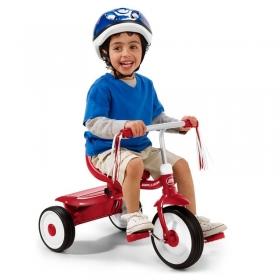 Xe đạp trẻ em radio