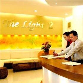 Khách sạn The Light 2 Nha Trang tiêu chuẩn 3*