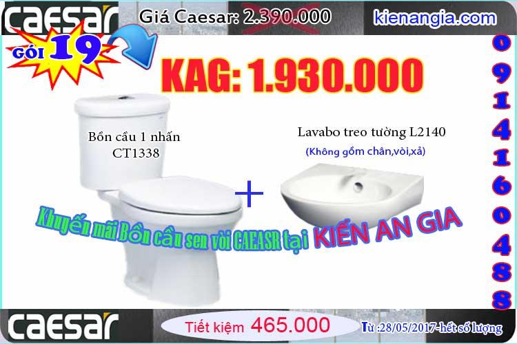 BIGSALE-Khuyen-mai-Caesar 2017-CT1338-0914160488