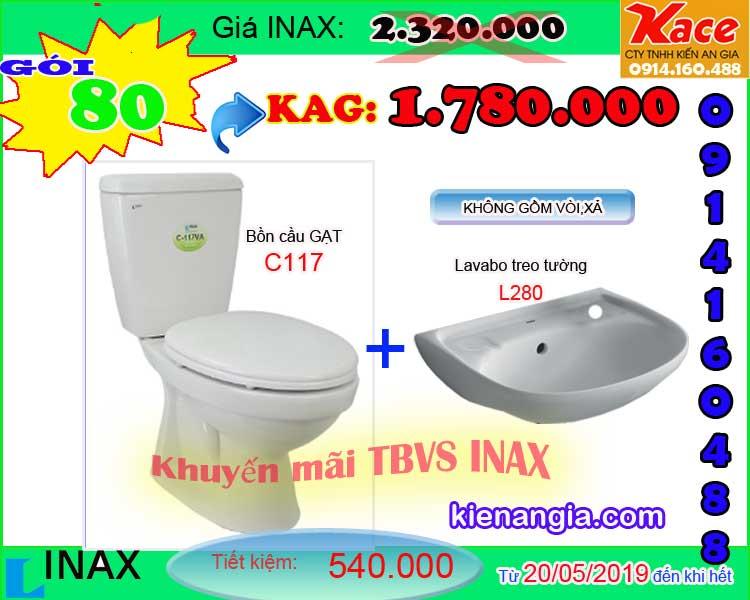 Khuyến mãi mùa hè 2019 -TBVS-Inax-Kiến-An-Gia-0914.160.488