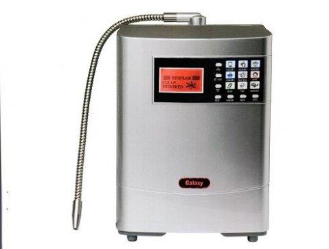 máy lọc nước điện giải là gì