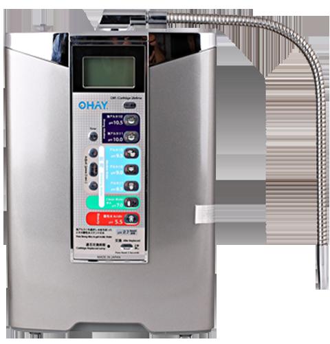 những thông tin cần thiết về máy lọc nước điện giải Hàn Quốc