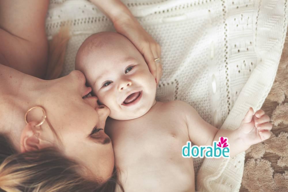 Bạn muốn chuyển đổi sang bỉm vải Dorabe và không biết sử dụng loại bỉm nào cho con?