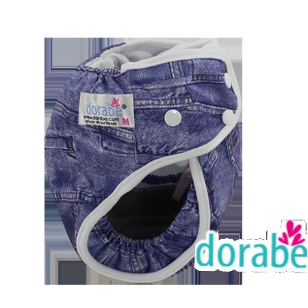 Vỏ tã vải Đa năng Dorabe Jean