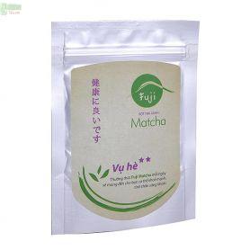 Chinhson® Bột trà xanh Matcha Hè 30g
