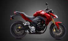 Honda CB190R 2015 (Đỏ đen)