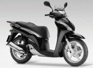 Honda SH125i 2011 (Màu Đen,Hai phanh đĩa)