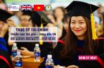 Giới thiệu chương trình Thạc sỹ Tài chính (MScF)