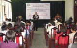 Học viện Tài chính chuẩn bị khai giảng Thạc sỹ Tài chính