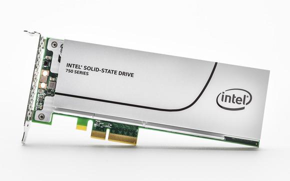 Với giá cạnh tranh, SSD PCIe sẽ sớm đẩy SSD SATA ra ngoài đường.