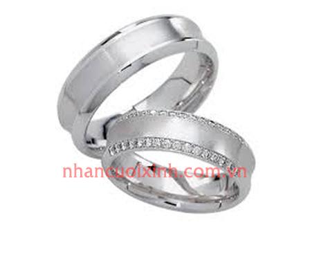 Nhẫn cưới 04