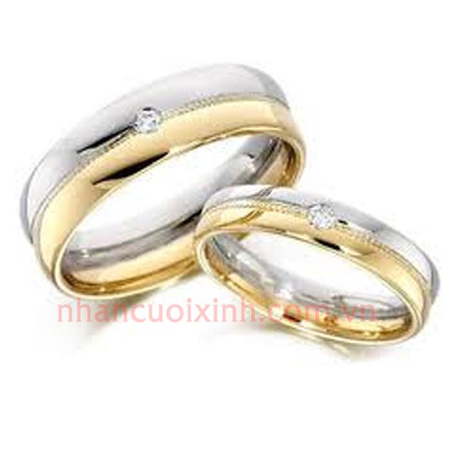 Nhẫn cưới 06