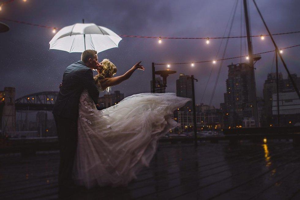 Phông cưới ấn tượng