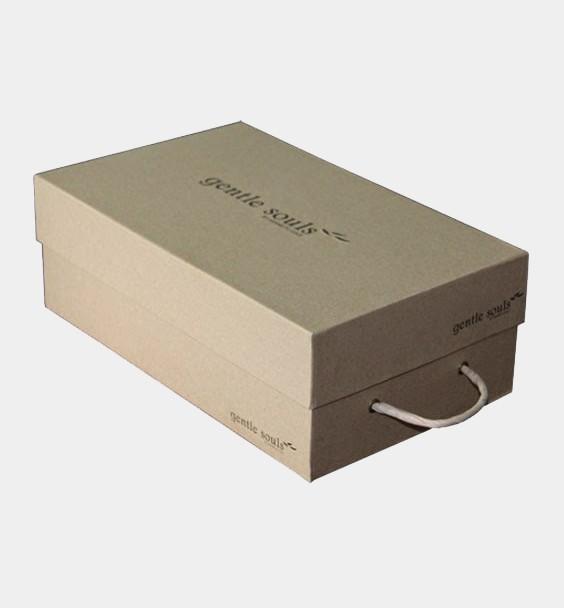 Vỏ hộp đựng giày giá rẻ