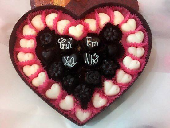 bán buôn socola valentine 2018