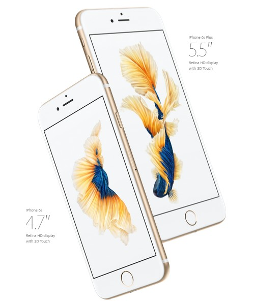 Description: Apple iPhone 6S-6S Plus_Lazada Vietnam