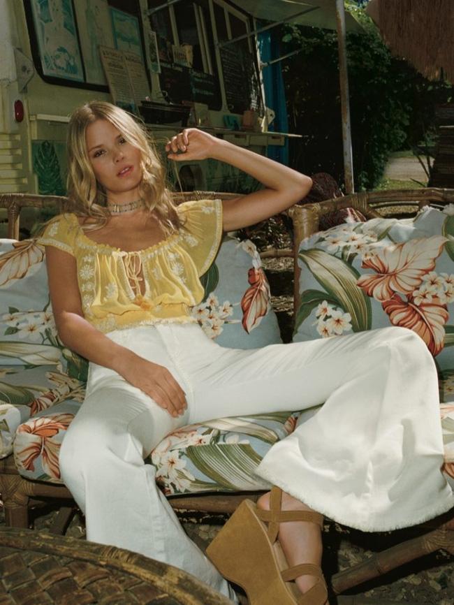 Chuẩn bị váy áo và du ngoạn mùa hè cùng 3 thương hiệu nổi tiếng - Ảnh 10.