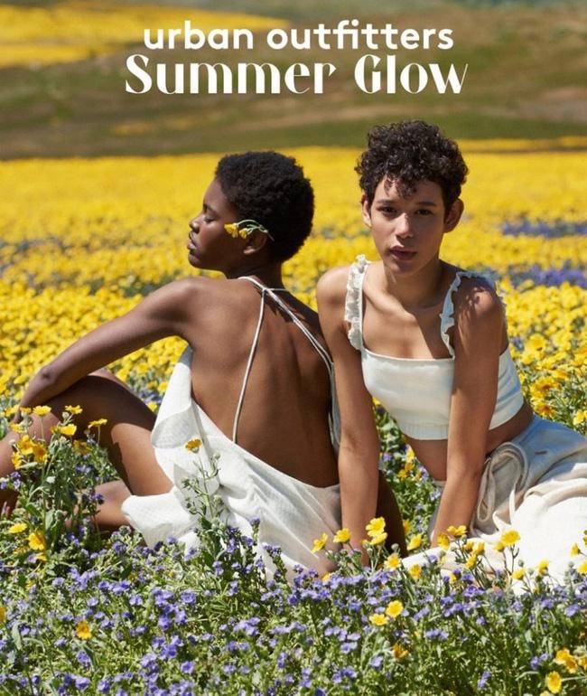 Chuẩn bị váy áo và du ngoạn mùa hè cùng 3 thương hiệu nổi tiếng - Ảnh 15.