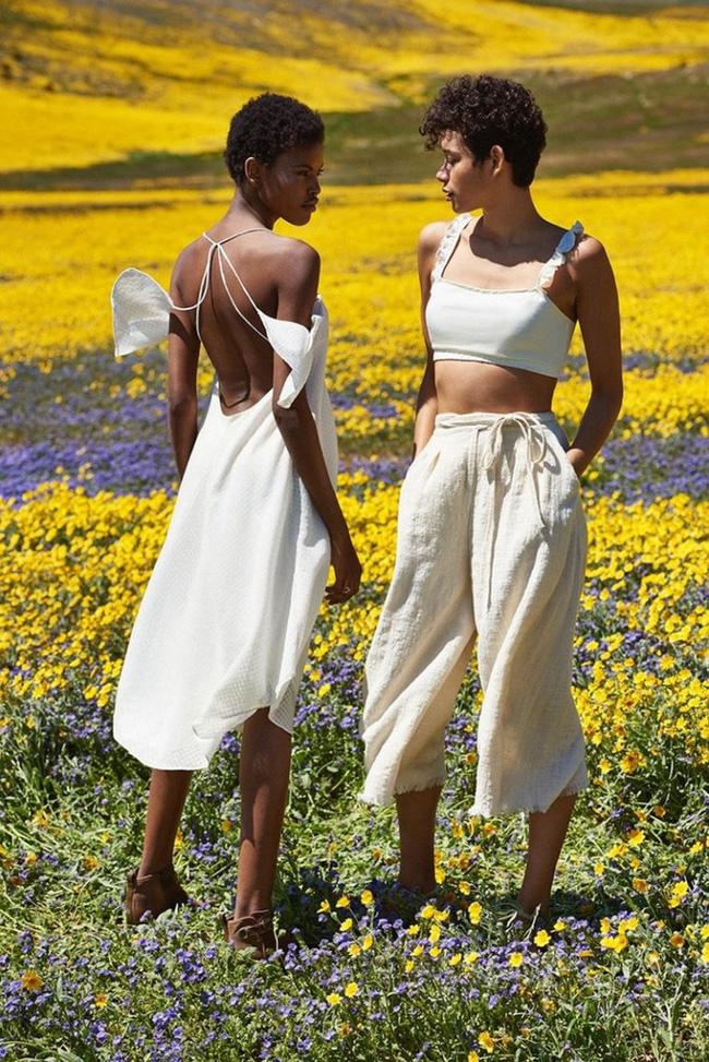 Chuẩn bị váy áo và du ngoạn mùa hè cùng 3 thương hiệu nổi tiếng - Ảnh 16.