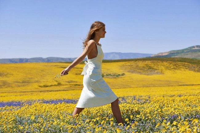 Chuẩn bị váy áo và du ngoạn mùa hè cùng 3 thương hiệu nổi tiếng - Ảnh 17.