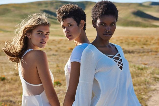 Chuẩn bị váy áo và du ngoạn mùa hè cùng 3 thương hiệu nổi tiếng - Ảnh 20.