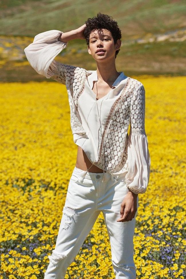 Chuẩn bị váy áo và du ngoạn mùa hè cùng 3 thương hiệu nổi tiếng - Ảnh 21.