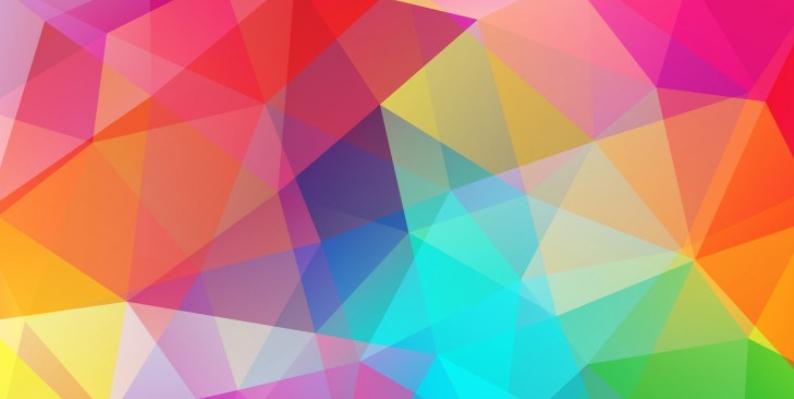 màu sắc đơn giản