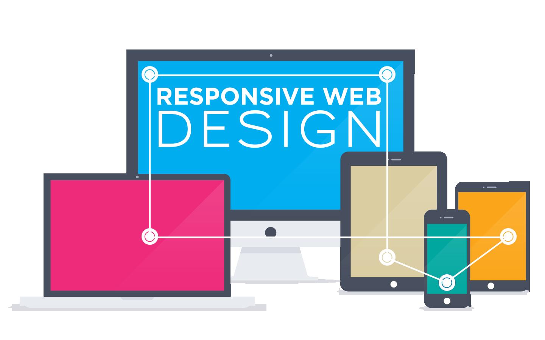 giao diện website trong phát triển thương hiệu