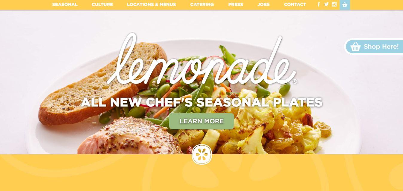 thiết kế website nhà hàng4