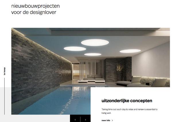 xu hương thiết kế website tháng 6 - 2