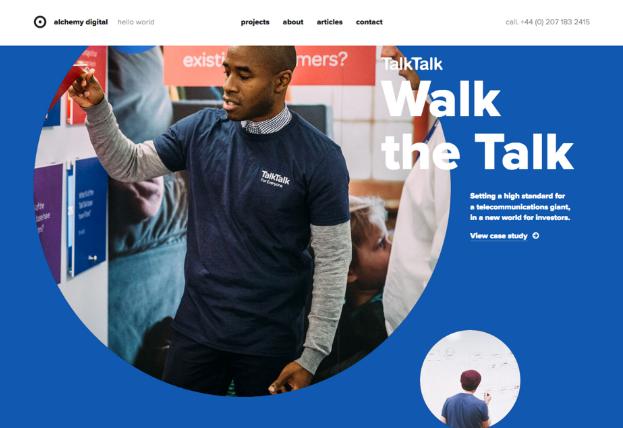 xu hương thiết kế website tháng 6 - 4