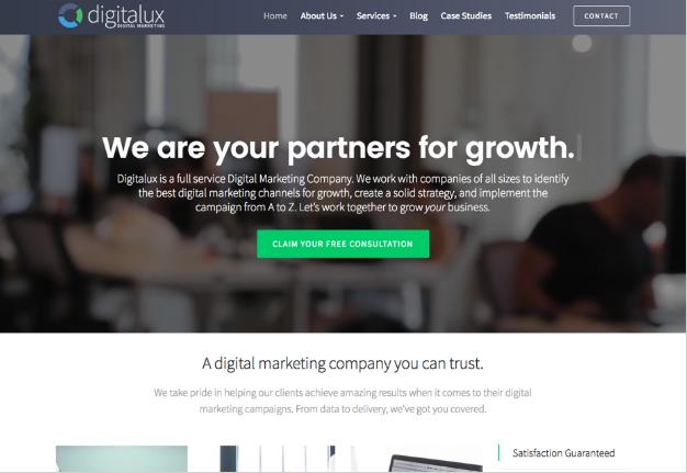 xu hương thiết kế website tháng 6 - 5