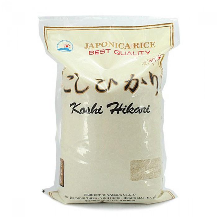 Giống Gạo Được Nhập Khẩu Từ Nhật. Cảm Nhận Giá Trị Văn Hóa Nhật Bản