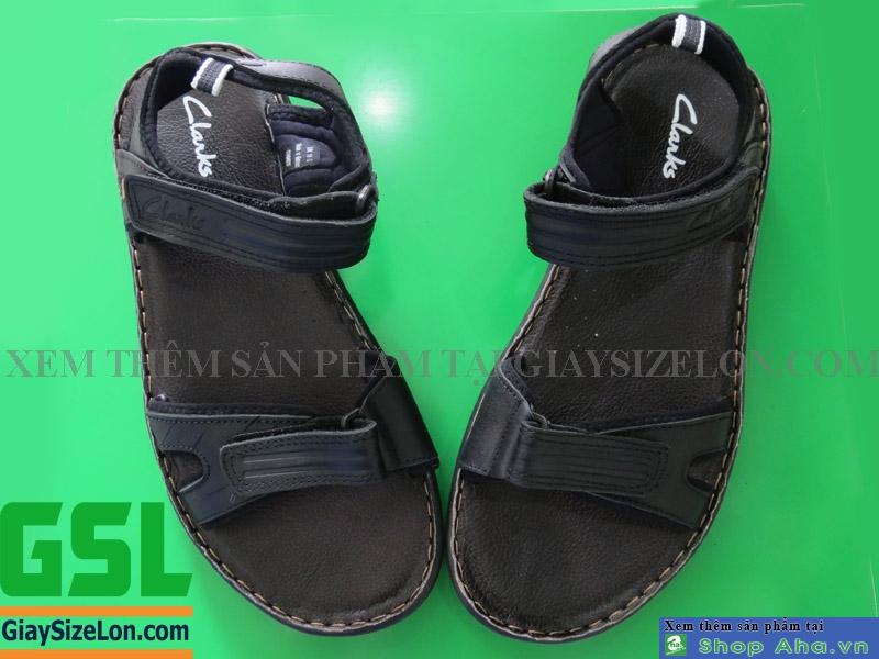 sandal size lớn