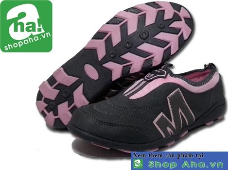 giày thể thao không dây