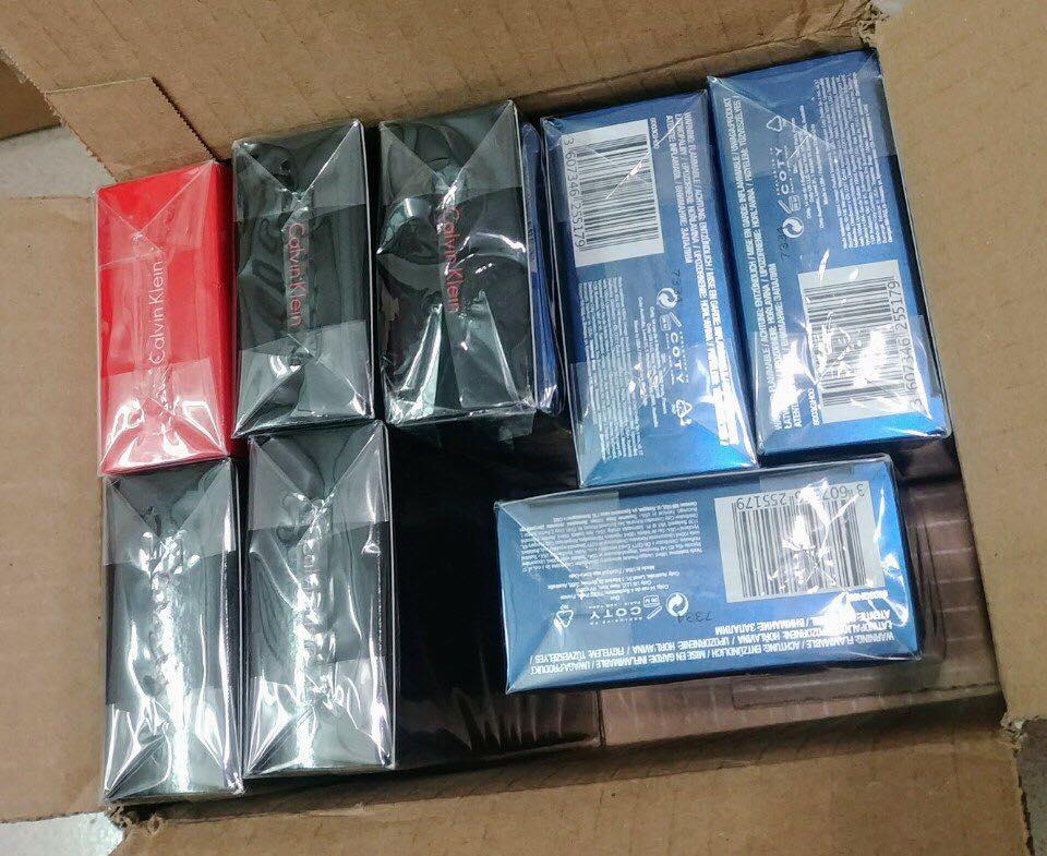 Nước hoa CK One và CK One Red Edition hàng USA về nhiều giá tốt - 9